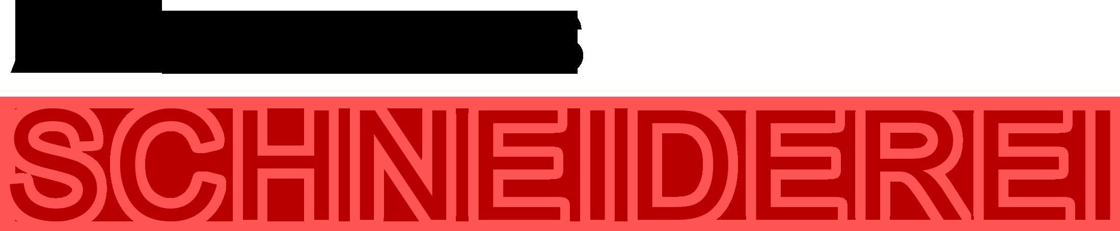 Schneiderei Samli Logo